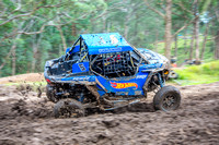 Polaris No5#  Driver:Matty Mingay