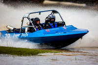 Round 4 of the Australian V8 superboat series