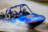 #22 Natwell Racing   Superboats