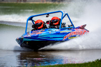 #28 American Automotive Superboat