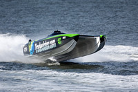 Australian Offshore Superboat Championship Rd1 Newcastle 2015
