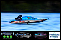 "2014 U.I.M World Powerboat Championships ""6L Class"""