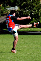 Kiama Power V Ulladulla Dockers AFL