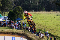 MX Nationals Appin