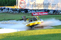 V8Superboats Rd3 Cabarita2014