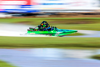 Round 5 of the Australian V8 superboat series