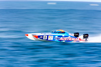 XCats Offshore Racing 2015 Gold Coast