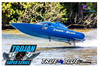 Trojan Series Windsor 2014