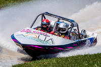 #360 Pink Boots Racing  Group A