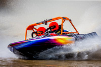 V8 Superboats Rd4 Cabarita 2016