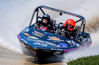 #888 Blown Budget  Superboats